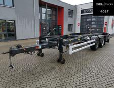 Huffermann HTSA 18.77 LS
