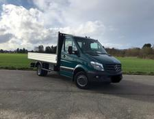 Mercedes-Benz Sprinter 3/516