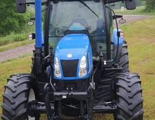 New Holland wheel tractor T6.150